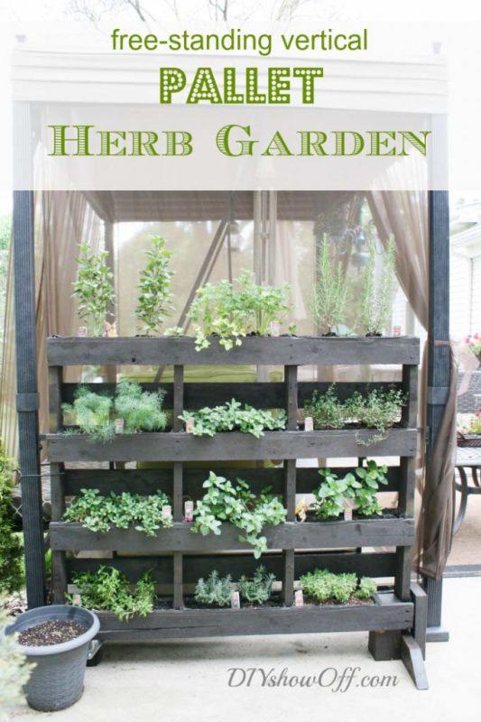 free-standing-pallet-garden