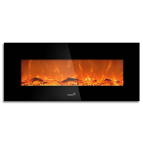 Wondrous 8 Best Electric Fireplace Heater Stove Reviews Comparison Home Interior And Landscaping Ferensignezvosmurscom