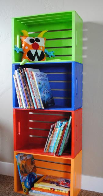 51 diy bookshelf plans ideas to organize your precious books the super simple diy bookshelf solutioingenieria Choice Image