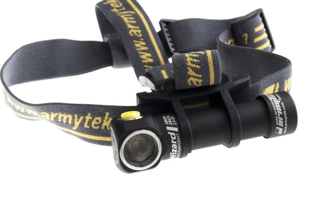 Armytek Wizard V2 Headlamp