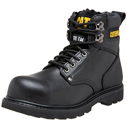 Caterpillar Steel Toe Boot