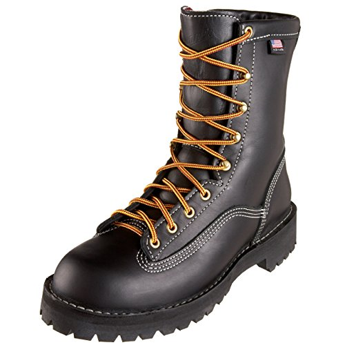 Danner Mens Super Rain Work Boot