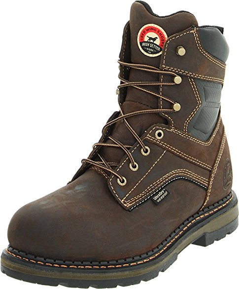 Irish Setter Work Boot