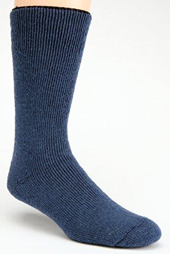 J.B. Icelandic -30 Below Classic Winter Socks (2 Pairs) 5ee488c53d