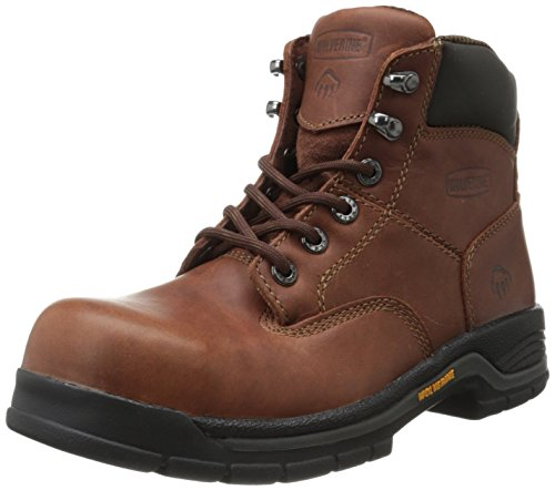 Womens Harrison Safety Boot