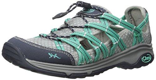 23b7d7599e71 Chaco Womens Outcross Evo Free Sports Water Shoes