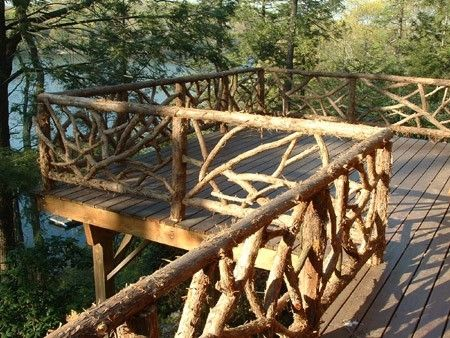 32 Diy Deck Railing Ideas Amp Designs That Are Sure To