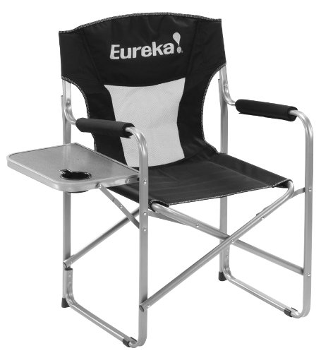Eureka Director Chair