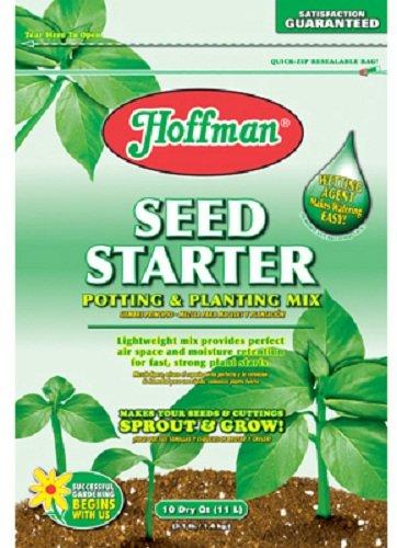 Hoffman Seed Starter