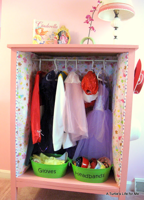 If You Have Kids That Love To Play Dress Up Then Might Want Give This Idea A Quick Glance