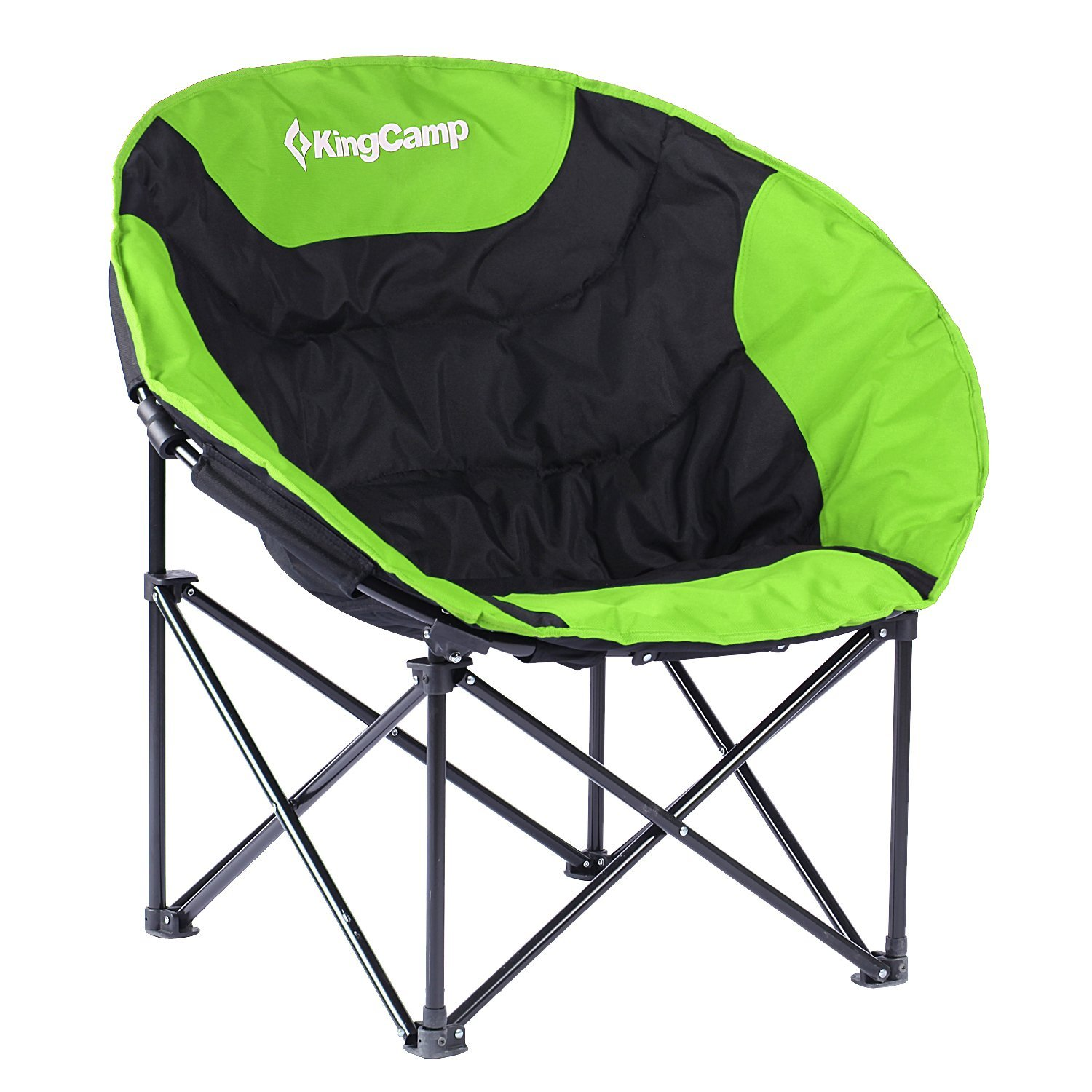 KingCamp Moon Leisure Folding Camping Chair