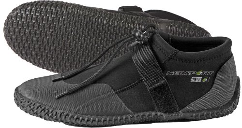 NeoSport Paddle Low Top Water Boots