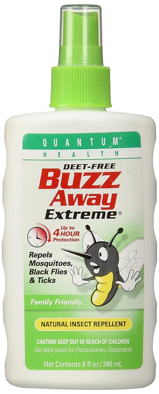 Quantum Health Buzzaway