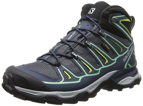 Salomon Womens X Ultra Hiking shoes
