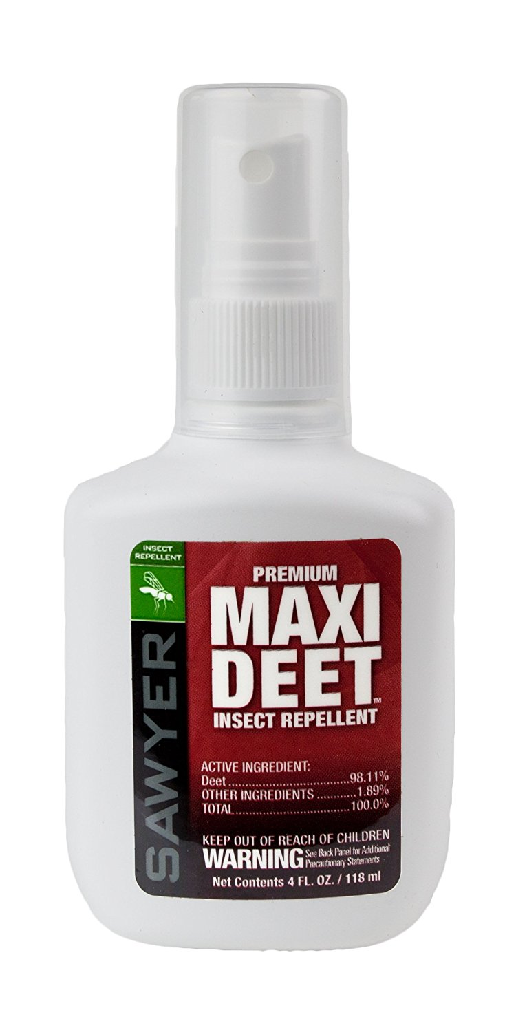 Sawyer Products Premium Maxi-DEET