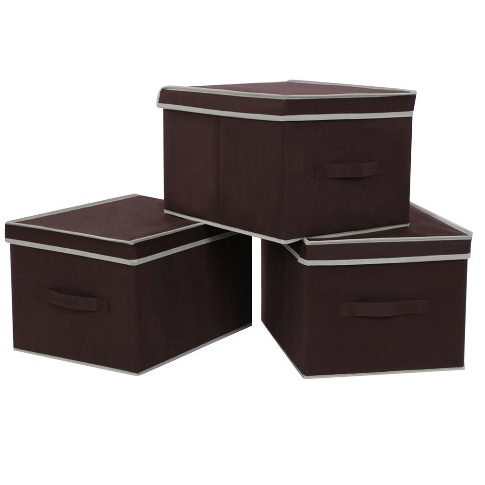 Songmics Foldable Storage Box