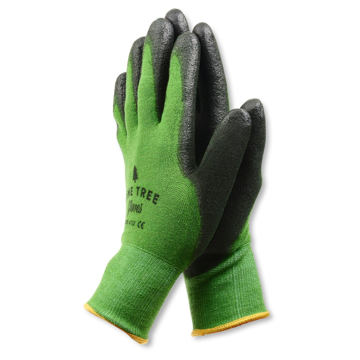 Bamboo Working Gloves