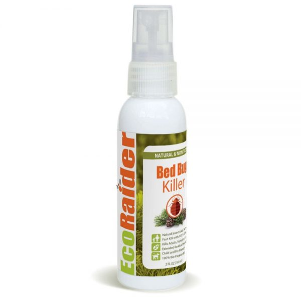Bed Bug Killer by EcoRaider