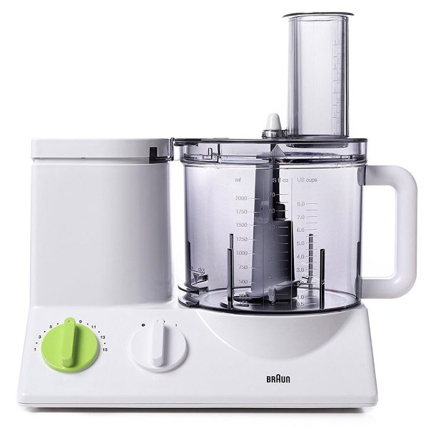 Sturdy And Powerful Food Processor