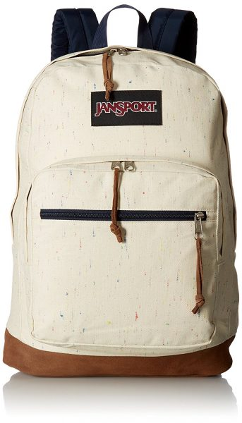 JanSport Unisex Right Pack Expressions Backpack