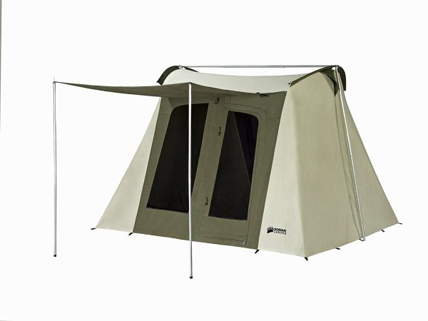 Kodiak Canvas Flex-Bow Deluxe Canvas Tent