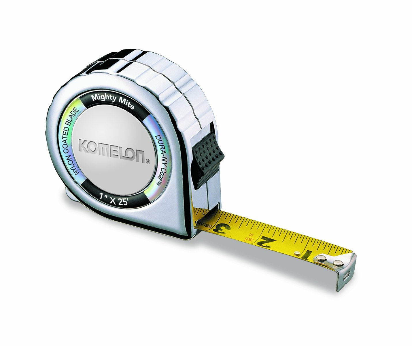 Komelon 525C Mighty Mite Tape Measure
