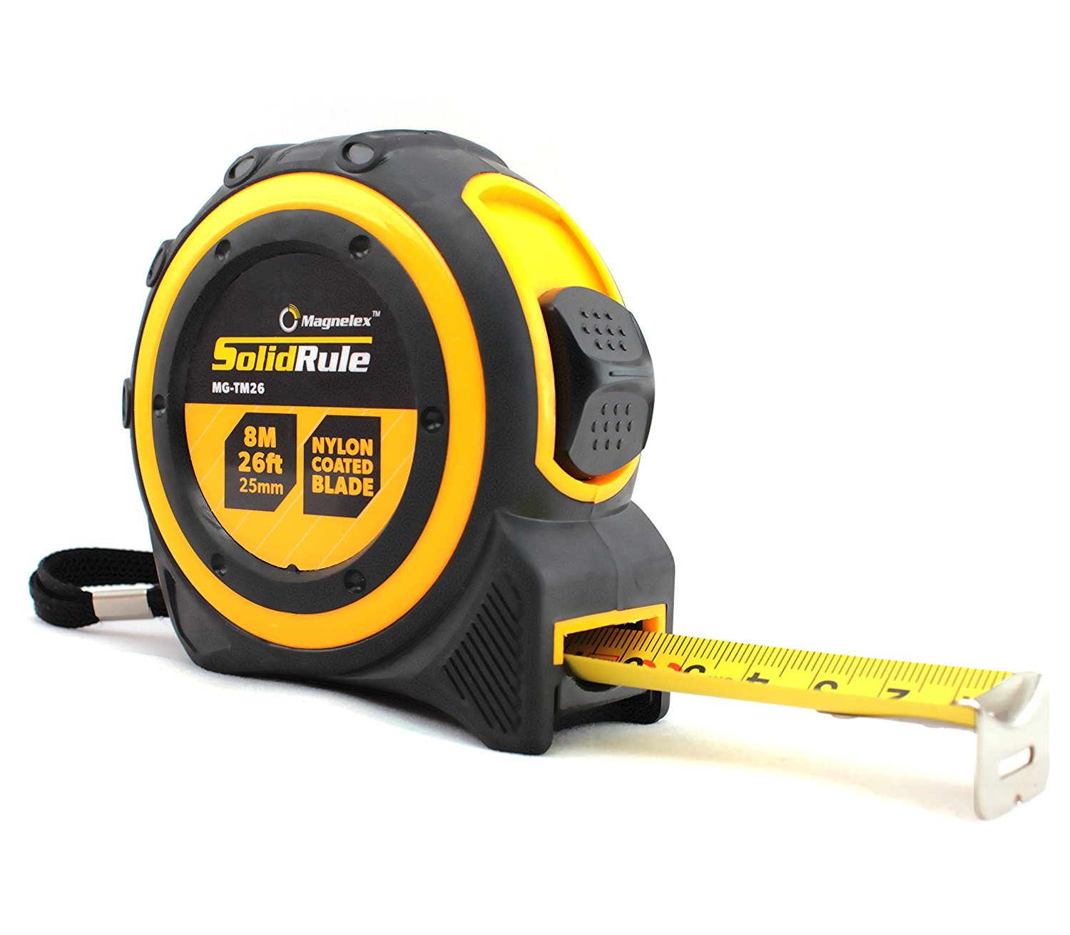 Magnelex Tape Measure