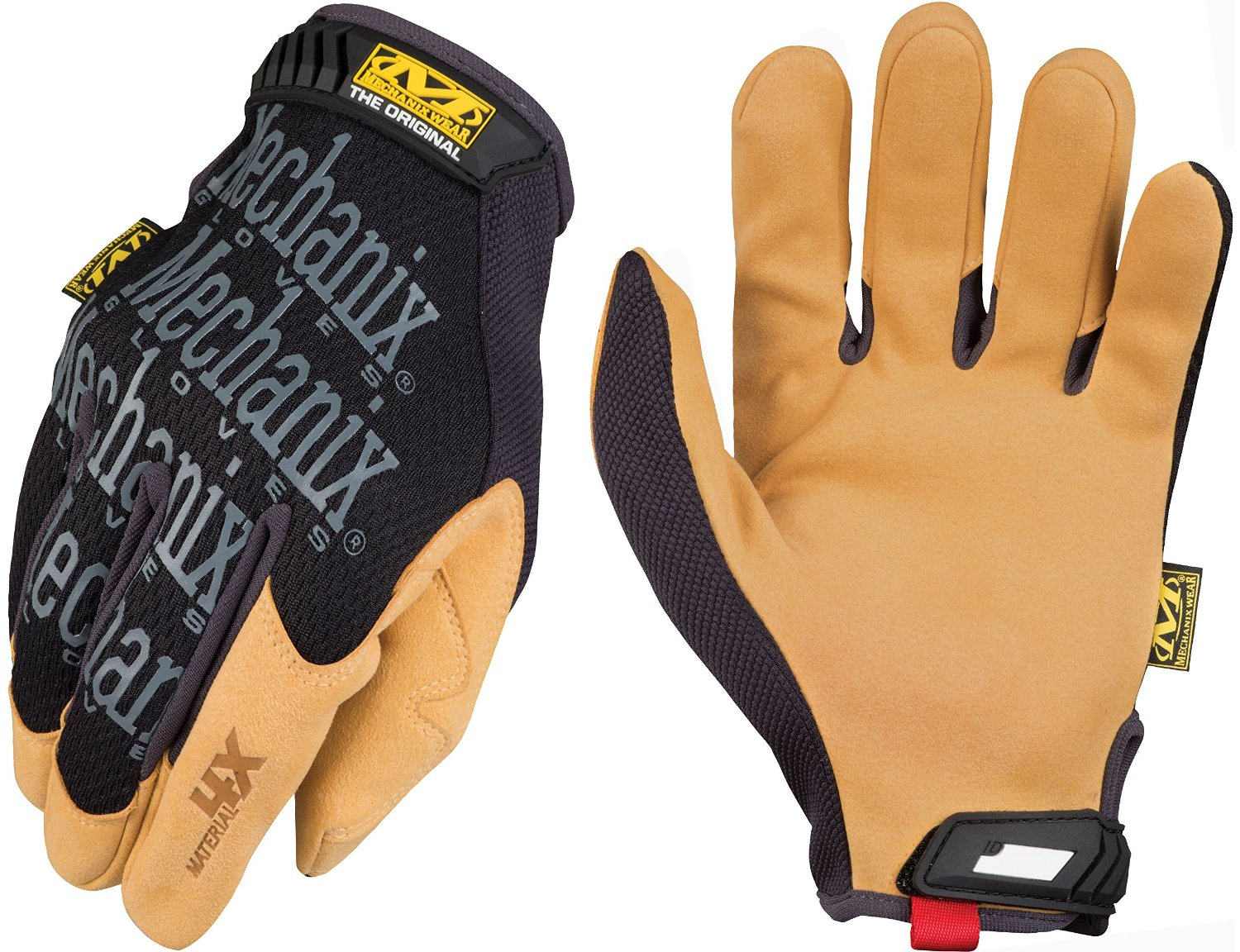 Mechanix Wear Material4X Original