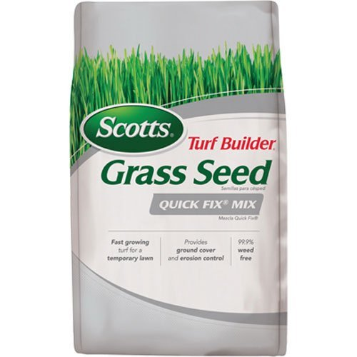 Scotts Turf Builder Quick Fix Mix