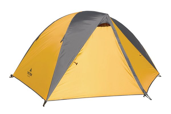 TETON Sports Mountain Ultra Backpacking Tent