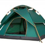 Toogh 3 Season Tent Backpacking Tent