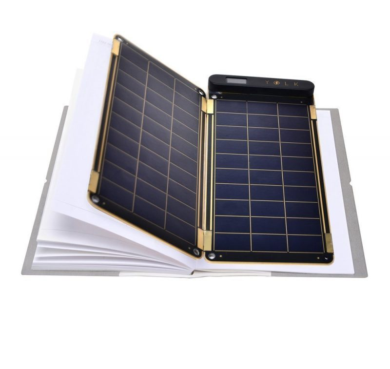 5 best solar charger for a mobile device that is quick and portable yolk yksp solar paper portable solar charger keyboard keysfo Images