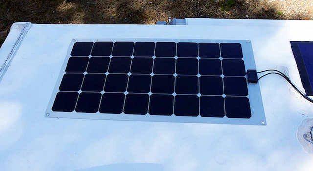 6 Best Solar Panels For Clean Energy Use At Home Or While