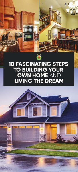 ... Own Home. If You Are Considering This, You Will Definitely Want To Read  This Article As It Covers A Lot Of The Basics That You Need To Take Into  Regard.