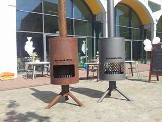 22 Unique Diy Burn Barrel Design Ideas For Decoration