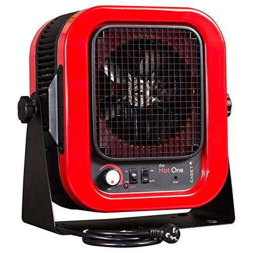 Cadet RCP402S Electric Space Heater