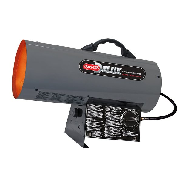 Dyna-Glo RMC-FA60DGD Liquid Propane Forced Air Heater
