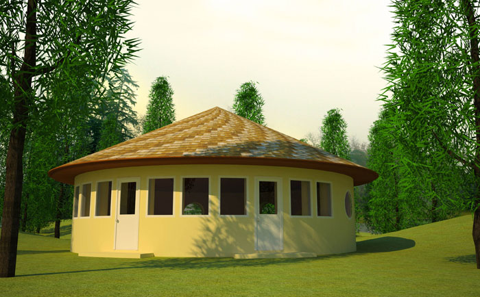 large earthbag house plans. Earthbag Round House 18 Beautiful Plans for A Budget Friendly Alternative