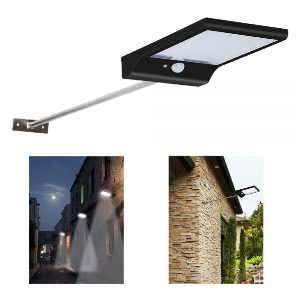 Hallomall Max Solar Wireless Solar Light