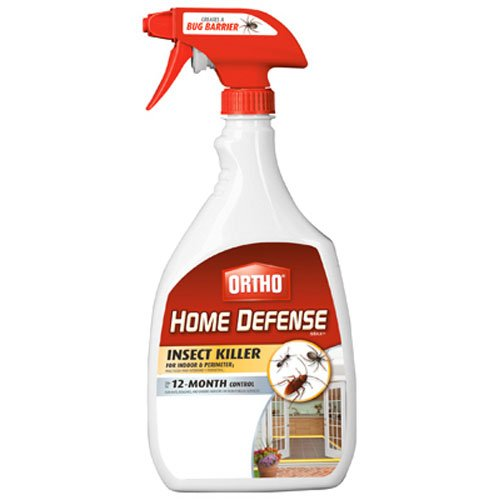 How To Use Ortho Home Defense