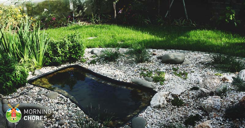 6 best pond liner reviews quality liners for koi ponds for Koi pond volume calculator