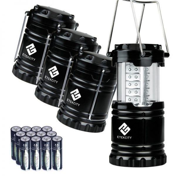 7 Best Lantern Reviews Ultra Bright Lights For Camping