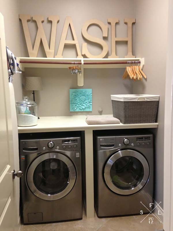 Best Laundry Room Setup