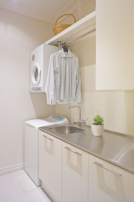 39 Clever Laundry Room Ideas That Are Practical and Space Efficient