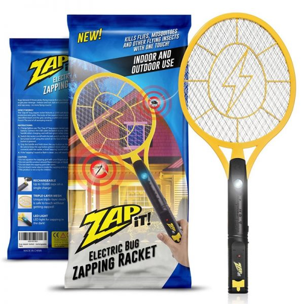 6 Best Fly Swatter Reviews Fast Effective Insect Killer