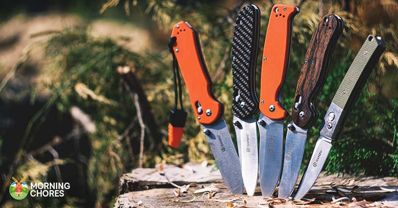 6 best pocket knife reviews the latest on super sharp pocket knives