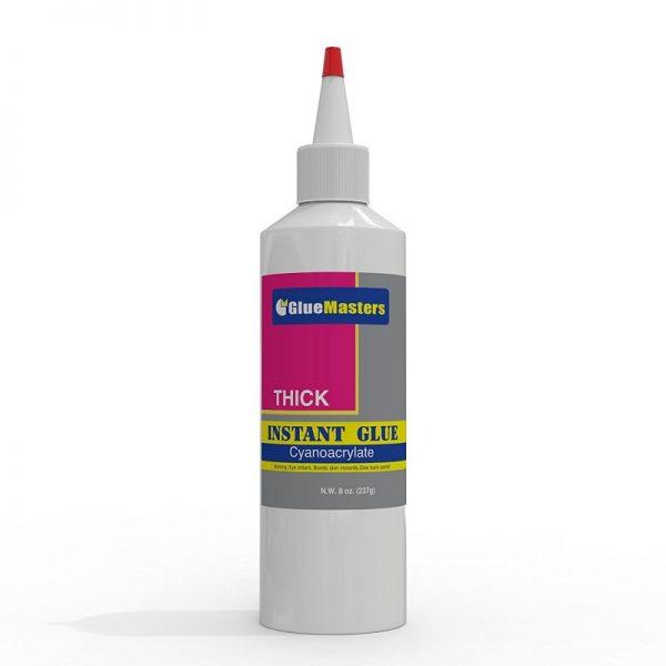 Glue Masters Professional Grade Super Glue Wood Glue