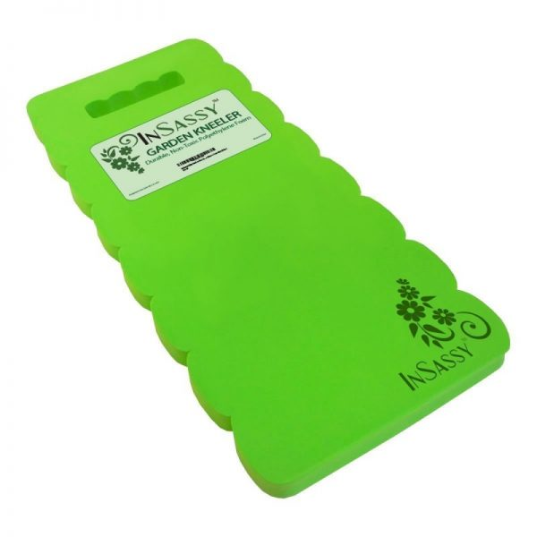 InSassy Garden Kneeler Wave Pad