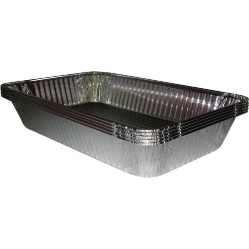Catering Essentials Full-Size Disposable Foil