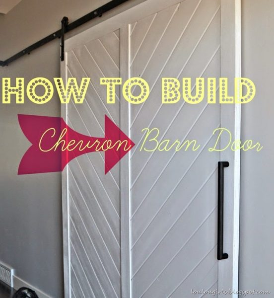 53 Creative And Gorgeous Diy Barn Door Plans And Ideas Page 2 Of 3